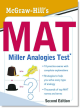 McGraw Hill's MAT Prep